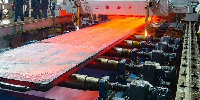 Iron and steel metallurgy continuous casting produc